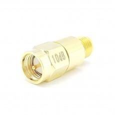 SMA 10dB 1W Fixed Attenuator