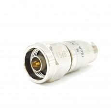 N 15dB 1W Fixed Attenuator