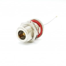 N(F)BH-MHF1 PIug 30mm Cable Assembly(Nickel)