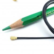 I-PEX-MHF1-MHF1 PIug 30mm Cable Assembly