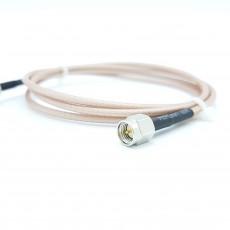SMA(M)수컷-SMA(M)수컷 RG-316/S Cable Assembly 50옴
