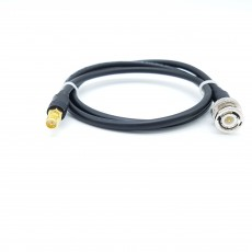 BNC(M)-SMA(F)R.P(역심형) LMR-200 Cable Assembly-50옴