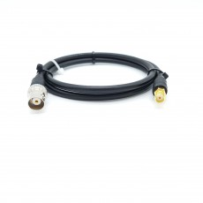 BNC(F)-SMA(F) LMR-200 Cable Assembly-50옴