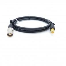 BNC(F)-SMA(F)R.P(역심형) LMR-200 Cable Assembly-50옴