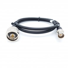 N(M)-BNC(F) LMR-200 Cable Assembly-50옴