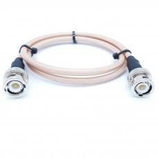 BNC(M)수컷-BNC(M)수컷 RG-400 40Cm Cable Assembly-50옴