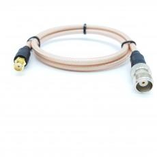 SMA(F)암컷-TNC(F)암컷 RG-400 40Cm-30M Cable Assembly-50옴