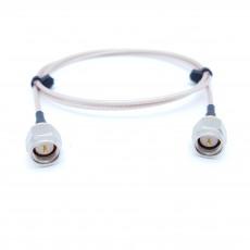 SMA(M)(수컷)-SMA(M)(수컷) RG-178B/U 10Cm Cable Assembly-50옴