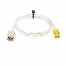 SMA(M)수컷-SMA(F)암컷 SF-085 Cable Assembly-50옴