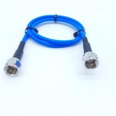 F(M)수컷-F(M)수컷 SS-402 Cable Assembly-50옴