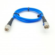 SMA(M)R.P암컷_역심형_ SMA(M)R.P암컷_역심형_ SS-402 Cable Assembly-50옴