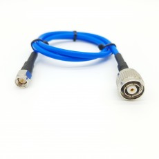 SMA(M)수컷-TNC(M)R.P암컷 (역심형) SS-402 Cable Assembly-50옴