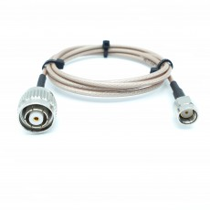 TNC(M)R.P암컷(역심형)-SMA(M)R.P암컷(역심형) RG179 Cable Assembly