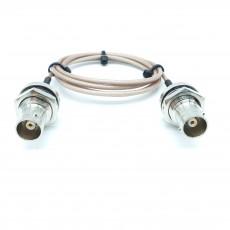BNC(F)B/H-BNC(F)B/H-RG179 Cable Assembly 75옴