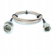 BNC(M)S/T-F(M)S/T-RG179 Cable Assembly 75옴