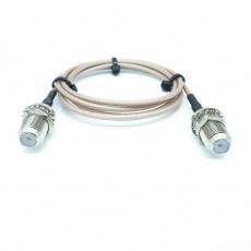F(F)B/H-F(F)B/H-RG179 Cable Assembly 75옴