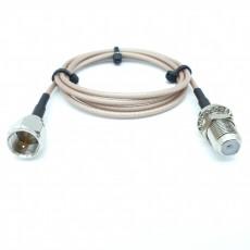 F(M)S/T-F(F)B/H-RG179 Cable Assembly 75옴