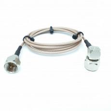 F(M)S/T-F(M)R/A-RG179 Cable Assembly 75옴