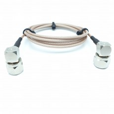 F(M)R/A-F(M)R/A-RG179 Cable Assembly 75옴