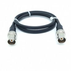 BNC(F)암컷-BNC(F)암컷 RG-58 Cable Assembly-50옴
