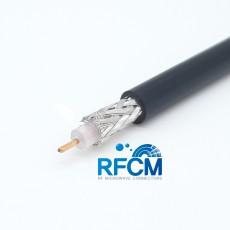 RG58C/U(연심) PE 50옴 RF CABLE Max.2GHz 절단 판매