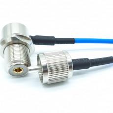 M형커넥터-M(F)R/A SS402차량용안테나