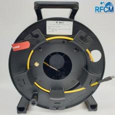 SMA(M)수컷-SMA(M)수컷 RG-142 RF Test Cable Reel Assembly-50 Ohm 6GHz