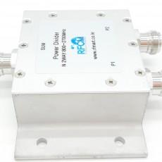 N 2WAY 0.8-2.7GHz POWER DIVIDER